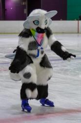 Furries On Ice: Toast 1