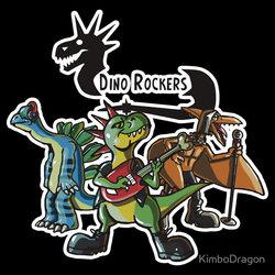 Dino Rockers Band