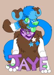 Jaye Badge