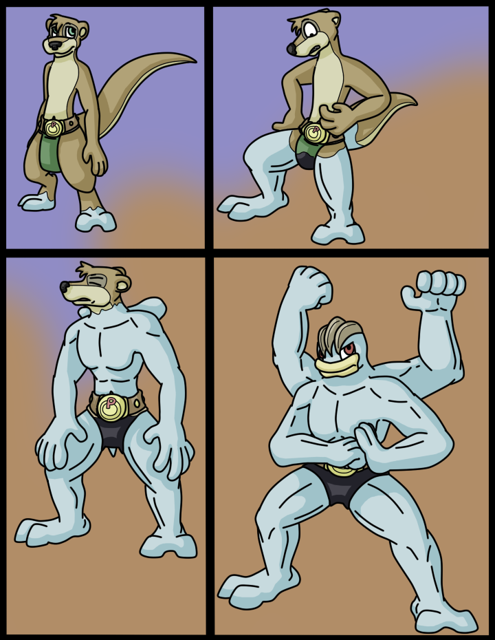 Fighting Champion