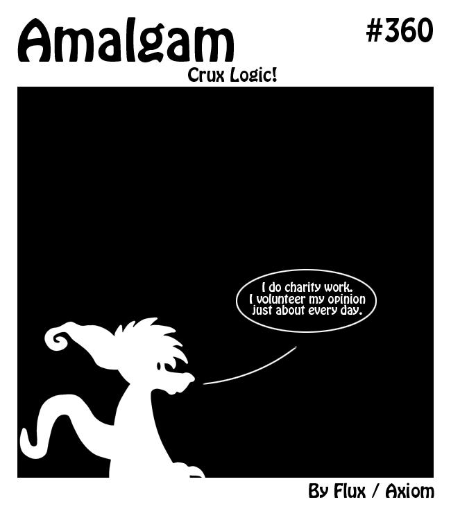 Amalgam #360