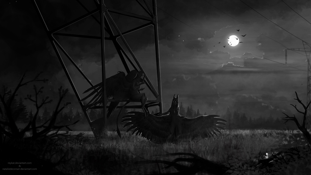 The Dreamwalkers: desktop version