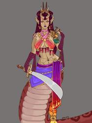 naga design