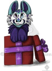 Lapita Present Christmas Commish