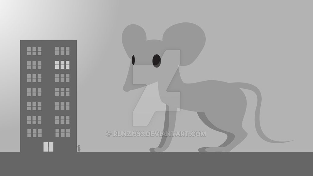 Most recent image: Macro Mouse