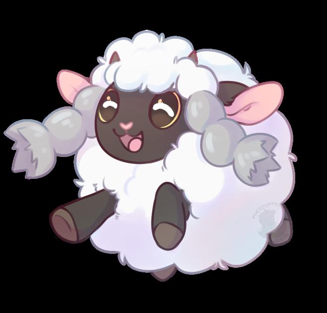 [FAN] beep beep it sheep