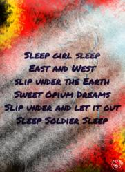 Opium Soldier V.2