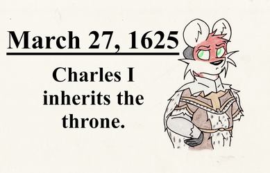 This Day in History: March 27, 1625