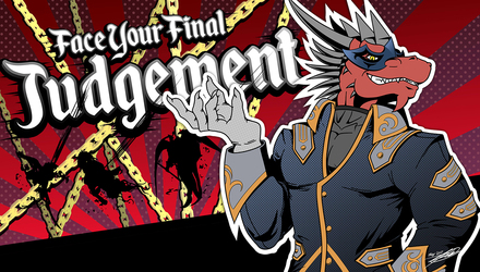 Face Your Final Judgement