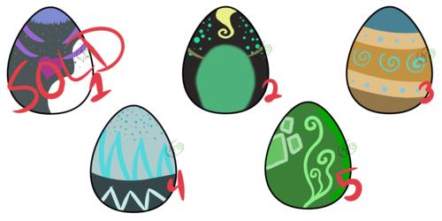 Egg Adopts