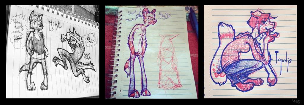 babbysitting sketches