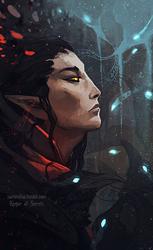 dirthamen - keeper of secrets