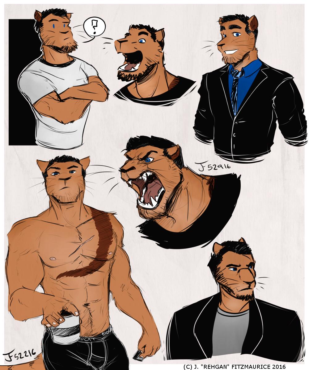 Nick Zieu Sketches 18