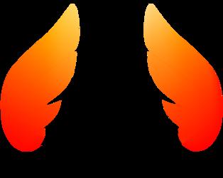 Kennel Logo: Vom Haus Phoenix