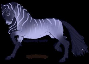 Bluey Zeb [Sold]