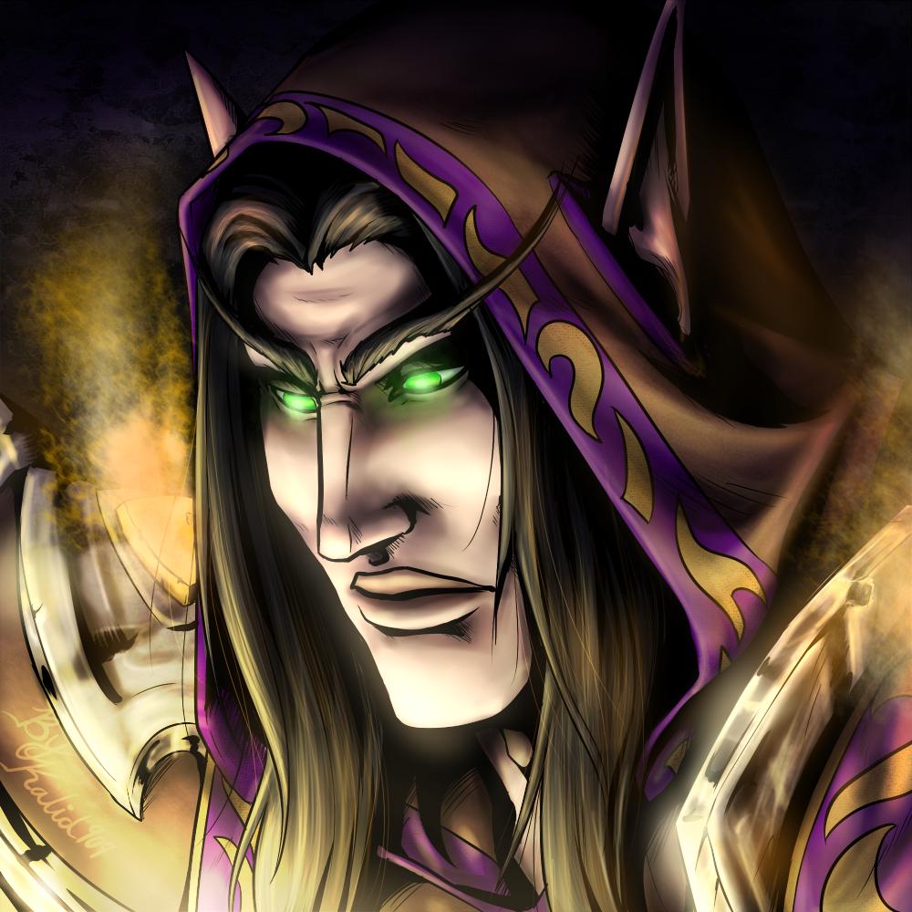 Wraithkeeper
