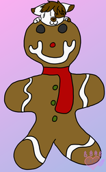 [Day 17] Gingerbread Man