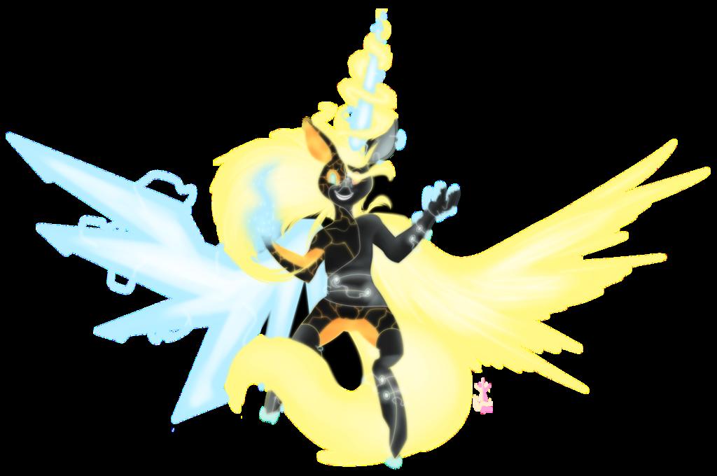 COM - Lightning Blaze~Ignition Trigger v3