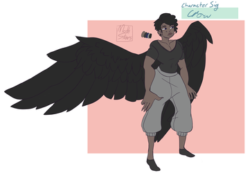 Crow Temp Ref