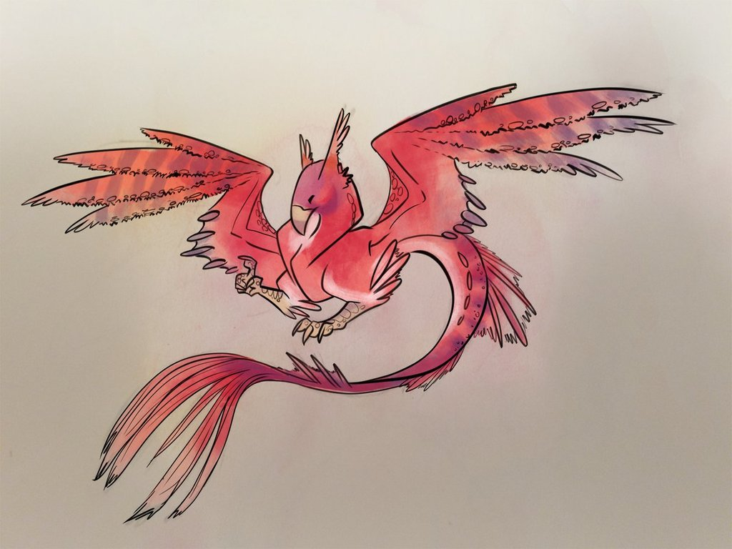 Most recent image: Mer-Gryphon