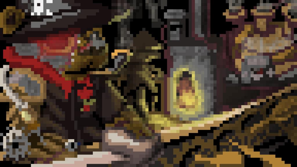 Steampunk Otter Pirates