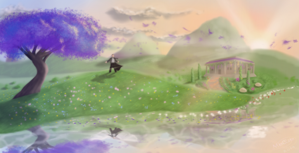 Most recent image: the dreams that will persist