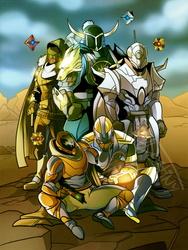 Guardians Photo (COMMISSION)