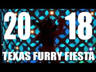 Texas Furry Fiesta 2018