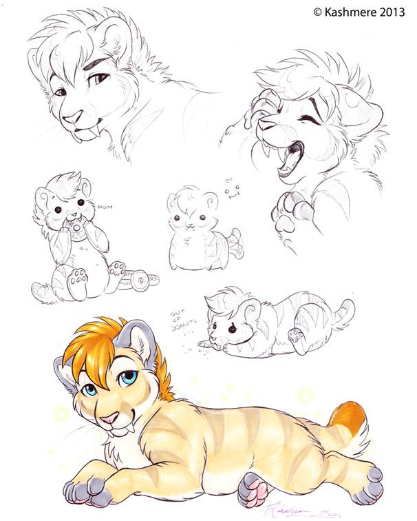 Sekai sketchpage