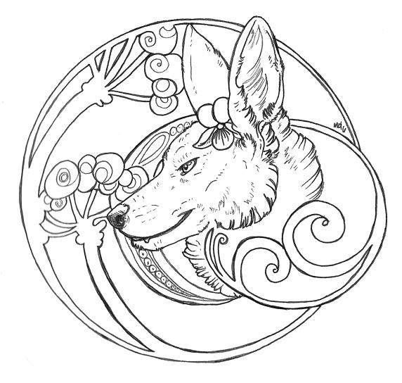 Gift - Paintless Dog