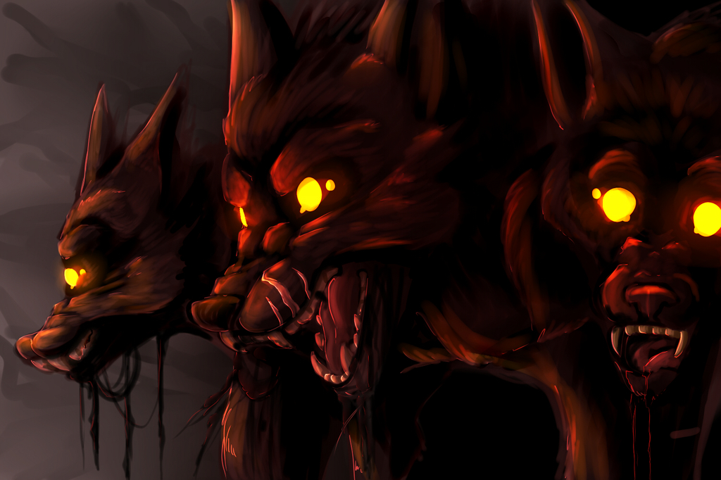 Most recent image: Personal : Cerberus