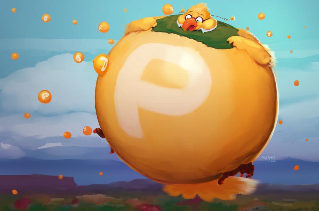 [COMM] P-Birdloon