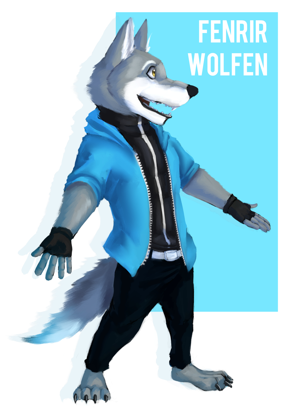 If I'm in Zootopia