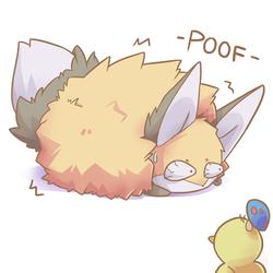 Dusty Fox BOOM