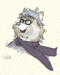 Art-coyote