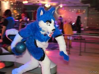 Bowling event - AvWuff