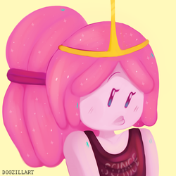 bonnibel bubblegum