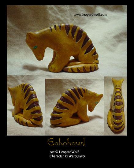Echohowl for Watergazer
