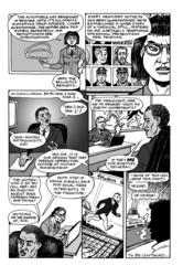 Komos & Goldie comic by Karno, page 7