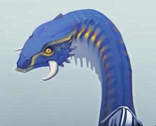 """#18: """"Armor + Venomous"""""""
