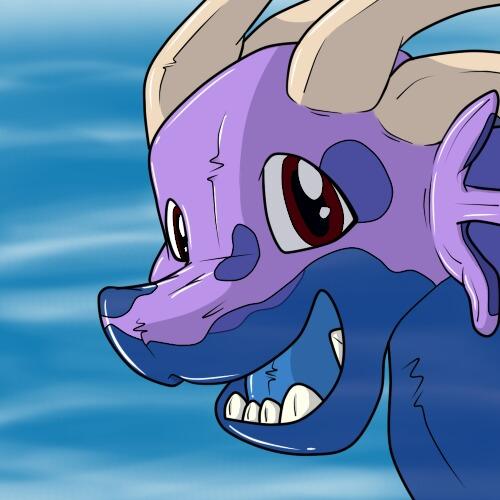 Taro the icon