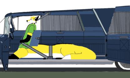 Taur Car
