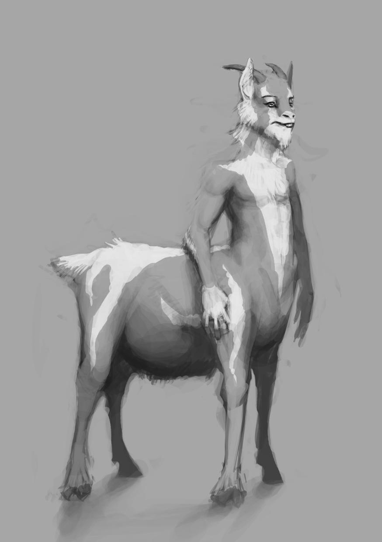 Goatboy