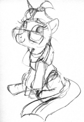 Moondancer Sketch