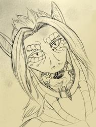 Gaji's Mawshot (sketch)