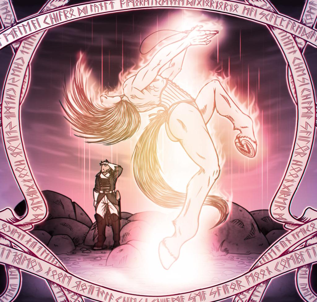Magical Metamorphosis