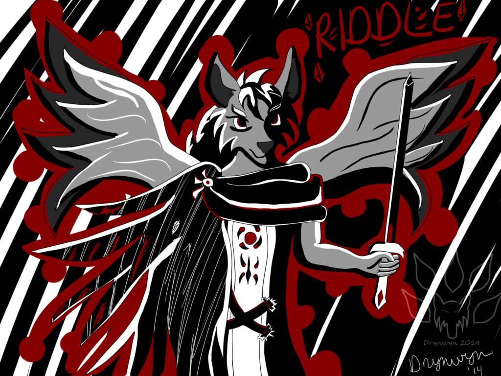 Riddle the Knight
