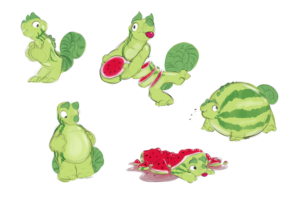 Watermeleons