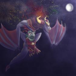League of legends lunar revel