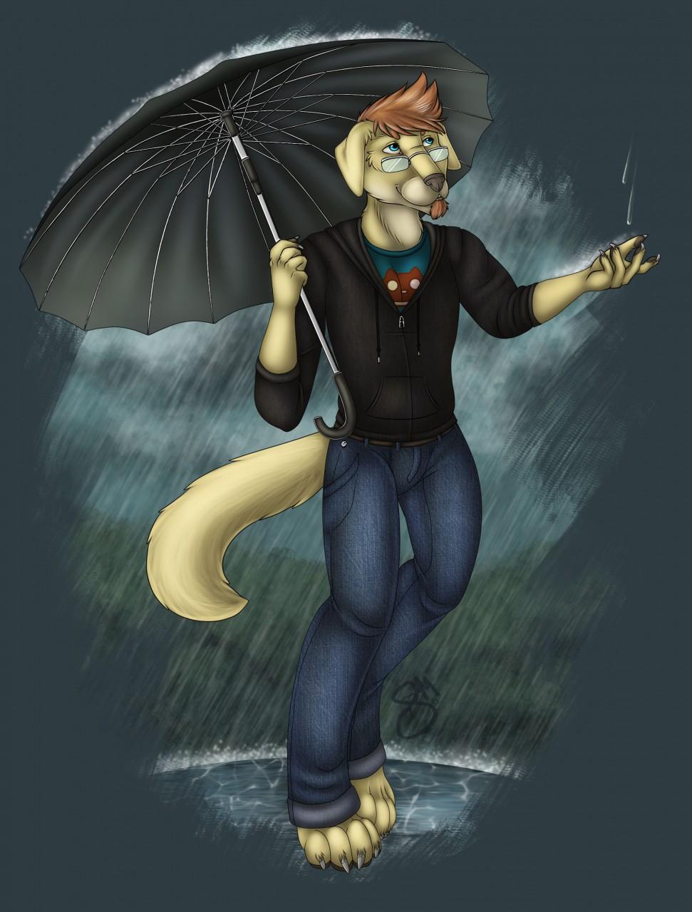 Theme 21: Rain